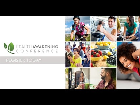 Health Awakening Conference - healthawakening.tv (June 10-12, Charlotte NC)