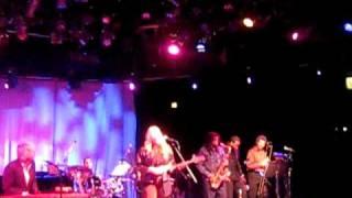Rickie Lee Jones - 04 - Young Blood - Dec-9-2010 - Westbury NY