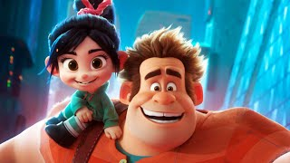 3 NEW Wreck-It Ralph 2 CLIPS - Ralph Breaks The Internet