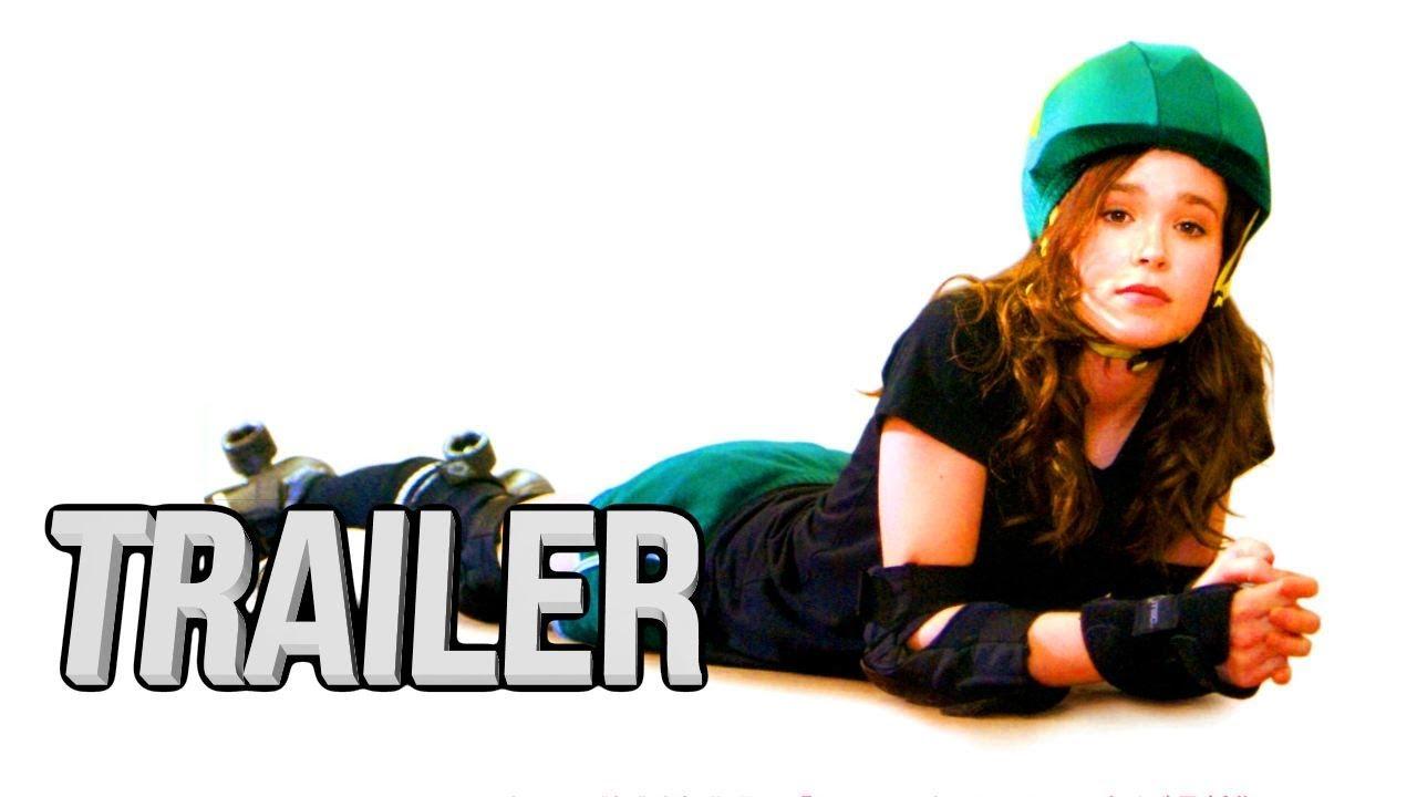 Download Whip It (2009) | Trailer (German) feat. Ellen Page & Jimmy Fallon