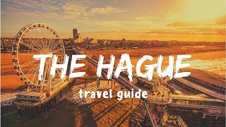 city guide the hague