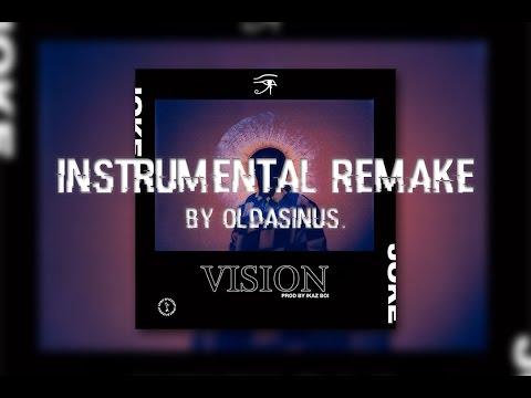 Joke - Vision [Instrumental Remake] (by Oldasinus)