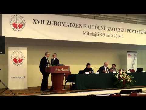 XVII Zgromadzenie Ogólne ZPP - Seminarium 2