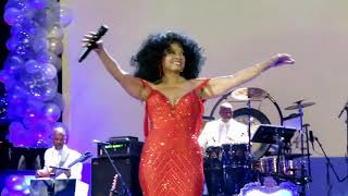 Diana Ross - He Lives In You (Live - 75th Diamond Jubilee Birthday, 20190326)