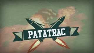 "MADMAN - ""Patatrac"" lyric video (Prod. Pherro)"