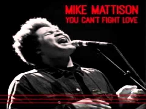 Mike Mattison - Midnight in Harlem