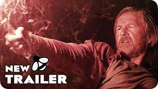 Broken Darkness Trailer (2017) Horror Movie