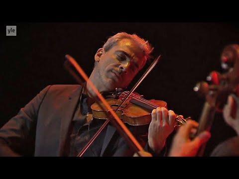 """Surel, Segal & Gubitsch: «Le Signe"""" (S. Surel) live in Tampere"""