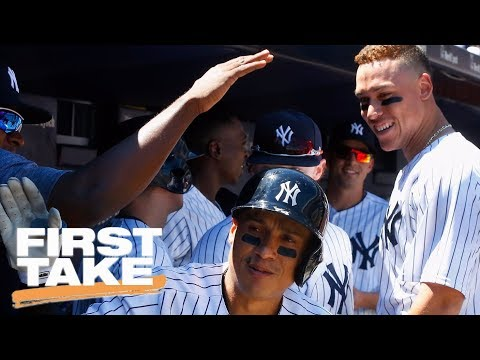 The New York Yankees Are Back | Final Take | First Take | ESPN