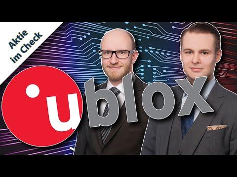 U-Blox: Ein Schweizer Chipexperte mit hohen Renditen und guter Marktposition