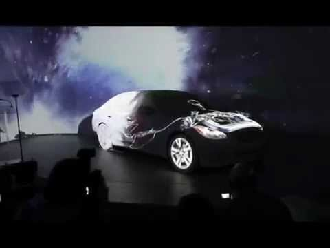3D/hologram Display System for Automotive Exhibition, Watches, Jewellery, Cosmetics...