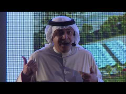 The Cultural Change in Kuwait | Ali Hussain Al-Youha | TEDxA