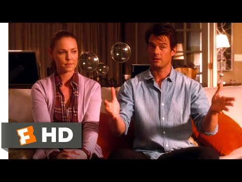 Life as We Know It (2010) - Surprise Visit Scene (2/6) | Movieclips