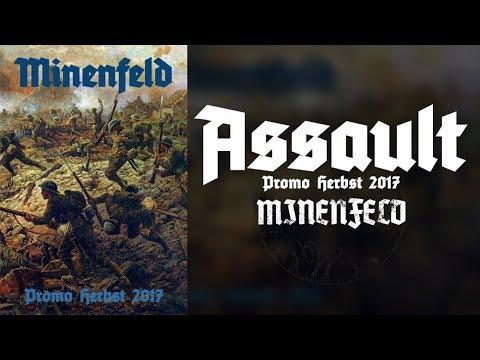 Minenfeld - Assault (Promo Herbst 2017 Version)