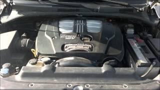 bruit turbo