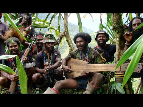 Forgotten Bird of Paradise (full version) - undercover West Papua documentary