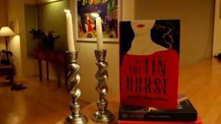 The Tin Horse trailer