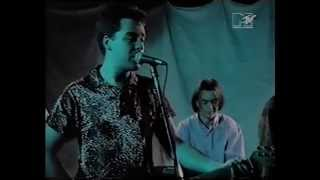 The Chills - Submarine Bells (Live at MTV)