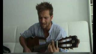 Repeat youtube video PABLO ALBORAN - Miedo (en mi casa)
