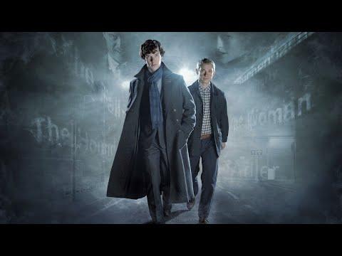 Sherlock Ultimate Cut