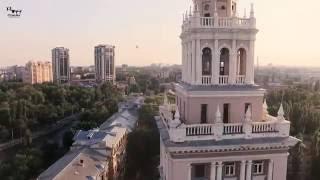 Воронеж by Аэросъемка Aerial Cinema квадрокоптер