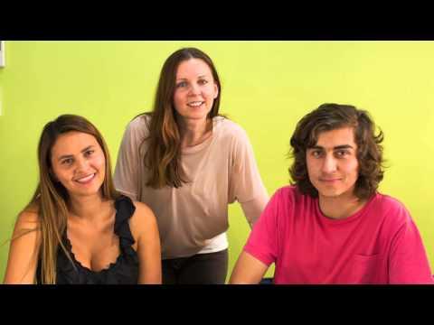 Cambridge - I Improved My English From Elementary To Advanced Level At Langports Sydney