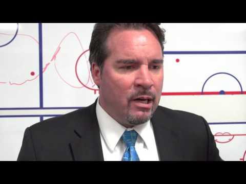 2-27-16 Grand Rapids Griffins vs Iowa Wild Post Game Highlights