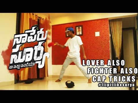 CAP trick | Lover Also Fighter Also Song |...