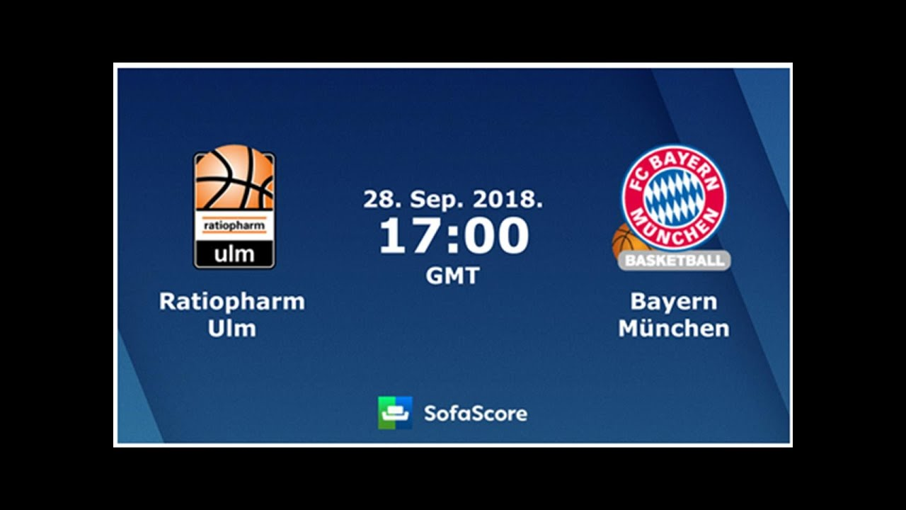 Ratiopharm Ulm Live Stream