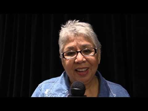 Hilda Tagle, Senior United States District Judge, Talks About her Road to Public Service
