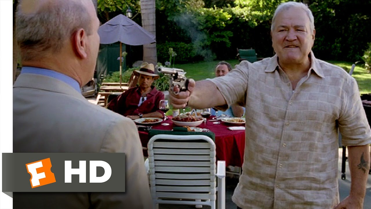 Download Senior Skip Day (6/10) Movie CLIP - Scary People (2008) HD