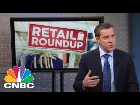 JPMorgan Analyst: Retail's Turnaround | Mad Money | CNBC
