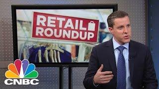 JPMorgan Analyst: Retail