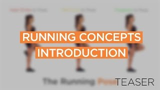 Running Concepts Introduction - Teaser