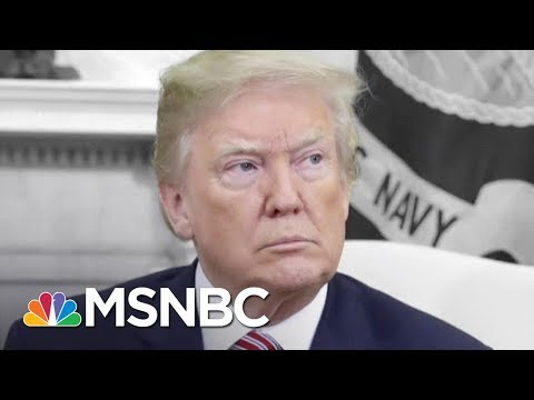 Can President Donald Trump Really Fire Special Counsel Robert Mueller? | The 11th Hour | MSNBC