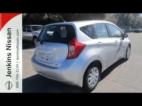 2014 Nissan Versa Note Lakeland Tampa, FL #14V111 - SOLD