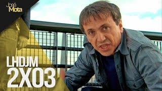 La hora de José Mota: Programa 3   Temporada 2