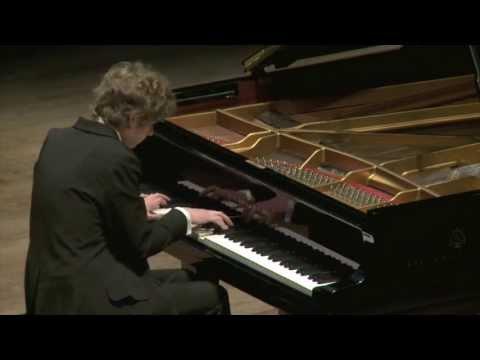 '12 HONENS SEMIFINALS: Pavel Kolesnikov | Solo Recital
