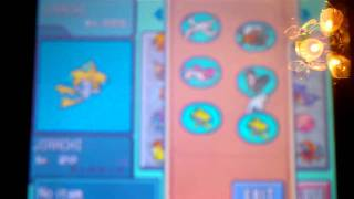 action replay cheats for pokemon diamond