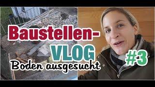 Baustellen-VLOG #3 | Unser Eigenheim | Fußboden ausgesucht | Lisi Schnisi