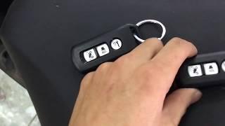 Hướng dẫn Chép thêm remote phụ (FOB) cho xe SH khóa Smartkey đã bị mất remote hoặc mất mã id