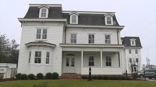 Red Bank house preserves history of early civil rights advocate