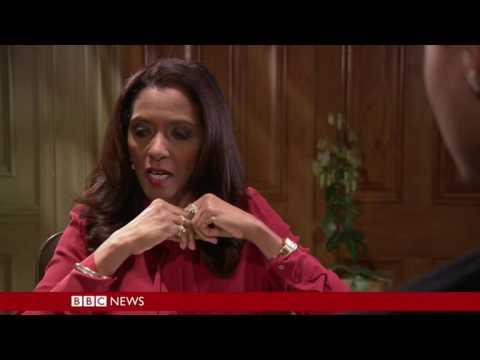BBCHardTalk - Trevor Noah Interview