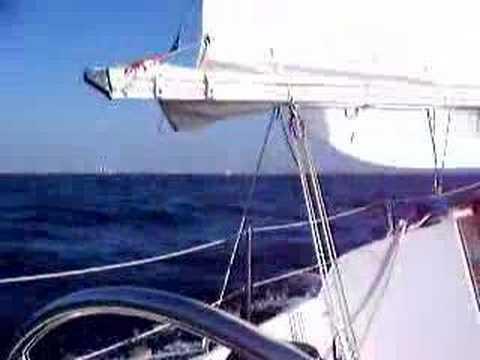 Santa Monica Bay Sailing