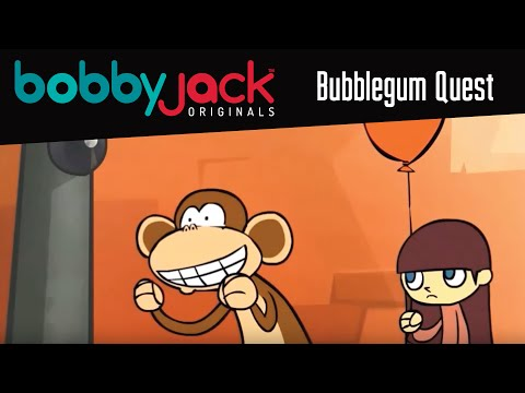 Bobby Jack | Pushed To Walk, The Bubblegum Quest