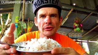 Day In The Life As A Professional Cyclist In Thailand