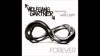 Wolfgang Gartner ft Will.I.Am -