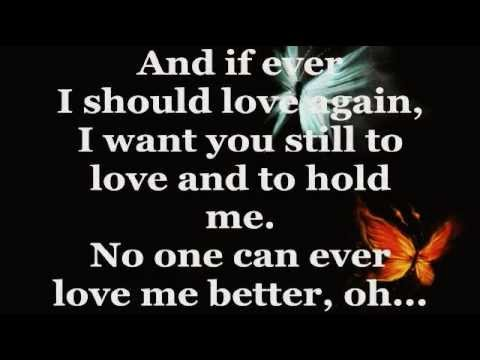 I'M SO IN LOVE (Lyrics) - ARIEL RIVERA
