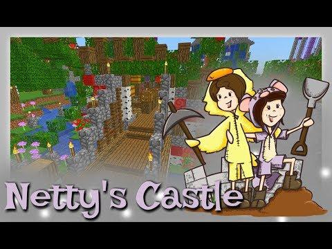 Netty's Castle - Royal Farm {12} ~ Sqaishey