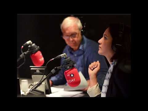 John Humphrys interview with Brian Cox and Carlos Francci on the death of Stephen Hawking,